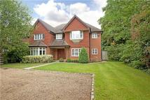 Packhorse Road Detached house to rent