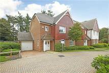 3 bedroom semi detached home in Hedgerley Lane...