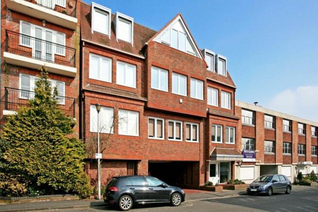 8 Portland House ...