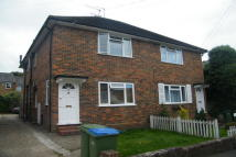 1 bed Maisonette to rent in Wolsey Grove, Esher