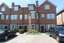 Terraced home to rent in Warren Close, Esher, KT10
