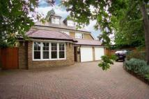 Detached property in Red Lane, Claygate...
