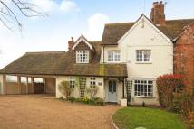 Cottage to rent in Old Lane, Cobham