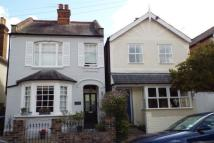 3 bed house to rent in Wolsey Road, Esher
