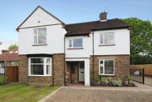4 bedroom property in Esher, KT10