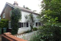 Cottage to rent in Claygate