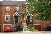 Town House in Thames Ditton