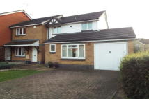 semi detached home to rent in Brooklands, Weybridge