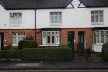 2 bed house in Woking GU24