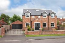 4 bedroom Detached home for sale in Storking Lane...