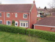 4 bedroom semi detached house for sale in St Oswalds Close...