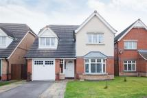Detached home for sale in Orchard Close...