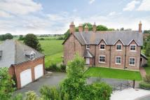 Wheldrake Hall Detached property for sale