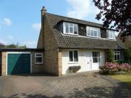 3 bedroom Detached house for sale in Algarth Road...