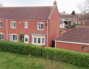 4 bedroom semi detached home for sale in St Oswalds Close...