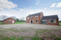 Detached house for sale in Blackwoods, Huby, York