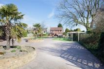 Detached home for sale in Park Lane, Barlow, Selby