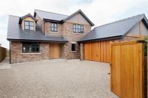 4 bedroom new property for sale in Warwick Close...