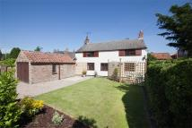 Detached house for sale in Main Street, Full Sutton...