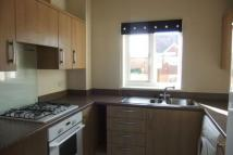 2 bed home to rent in Samuel Drive...