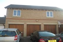 Detached home to rent in Nettle Way, Minster
