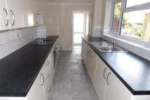 2 bed home in Unity Street...