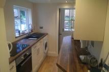 2 bedroom home to rent in Tanners Street, Faversham