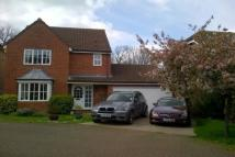 property to rent in Canon Woods Way...