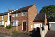 4 bedroom Detached house to rent in Central Ashford