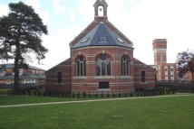 St Augustines Chapel Apartment to rent