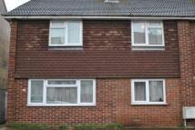 2 bedroom home in Cossington Road...