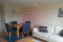 3 bed Apartment in Station Road West...