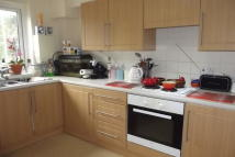 2 bedroom Apartment in St Lawrence Road...