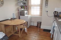 1 bed Maisonette to rent in Close to City Centre