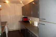 Flat to rent in City Centre, Cantebury