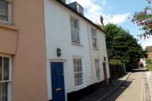 2 bedroom home in St. Mary's Street...