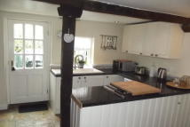 2 bedroom Cottage to rent in The Street, Barham