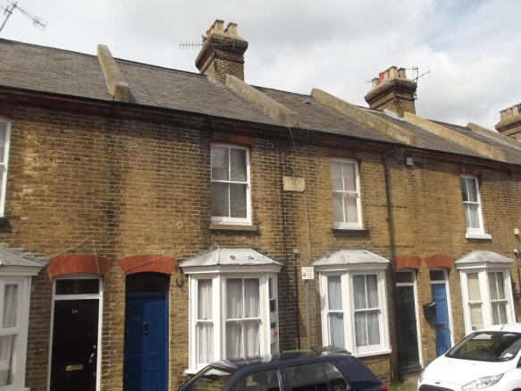 3 bedroom house to rent in st peter 39 s grove city centre ct1