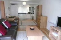 Apartment to rent in Harbours Edge, Hotwells