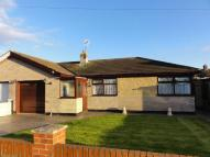 Morley Street Semi-Detached Bungalow for sale