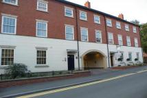 2 bed Apartment to rent in Bosworth House...