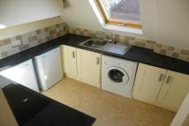 Apartment in Brook Street, Shepshed...
