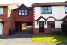 Town House to rent in Victoria Close, Whitwick...