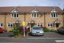 Town House to rent in Newstead Way...