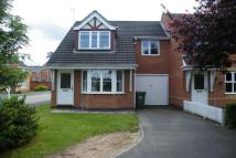3 bedroom house to rent in Otter Lane, Mountsorrel...