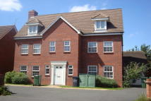 5 bedroom Detached home in Goldfinch Close...