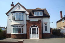 4 bedroom Detached home in Beacon Road...