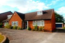property in Ashby Road, Kegworth...