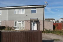 semi detached house in St. Marys Crescent...