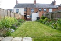 2 bedroom home in Hall Croft, Shepshed...